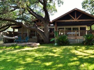 New Listing! Peaceful Waterfront 3BR Inks Lake House w/ Massive Decks & Spectacular Views - Easy Access to Water Sports, Wine Tasting & More! - Citrus Heights vacation rentals