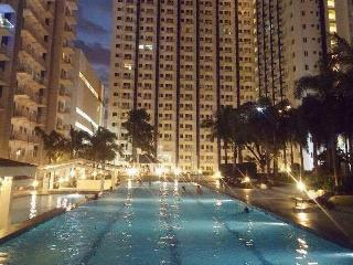 *Sm Mall North Edsa w/ 2 Balconies Quezon City - Quezon City vacation rentals