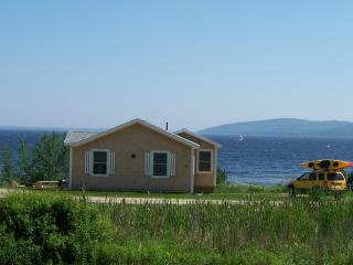 Ocean Front Cottage on Penobscot Bay - Belfast vacation rentals