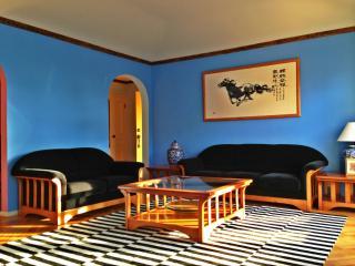Golden Gate & Sunset, 3 Bedroom Single House - San Francisco vacation rentals