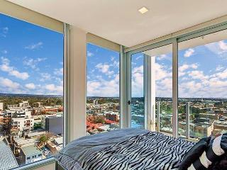 LUXE PENTHOUSE @ CENTRAL MARKET - Adelaide vacation rentals