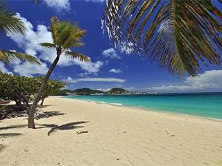 Coco unit 16 - Luxury ocean front condo - Simpson Bay vacation rentals