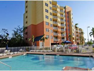 Vacation Village at Bonaventure: 1-BR, Sleeps 4 - Weston vacation rentals