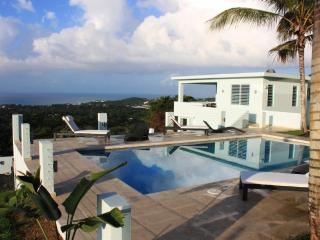 Skyfall - Top of the World Views - Vieques vacation rentals