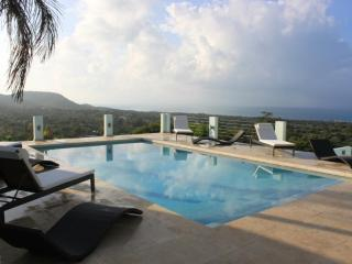 Skyfall - Lower Landing - Top of the World Views - Vieques vacation rentals