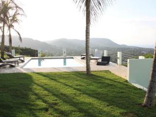 Skyfall - Upper Landing - Top of the World Views - Vieques vacation rentals