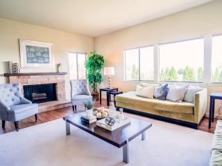 Furnished Home at Paradise Dr & Trestle Glen Blvd Belvedere Tiburon - Tiburon vacation rentals