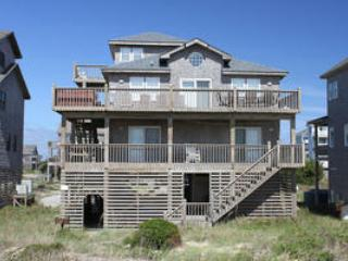 Beautiful Frisco vacation House with A/C - Frisco vacation rentals