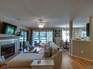 Cozy 2 bedroom Villa in Seabrook Island - Seabrook Island vacation rentals