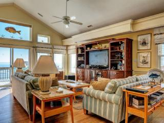 Beautiful House with Deck and Internet Access - Surf City vacation rentals