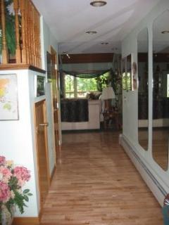 Beautiful 2 bedroom B&B in Anchorage - Anchorage vacation rentals