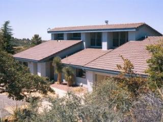 Beautiful Desert Mountain Villa in Tucson Area - Oracle vacation rentals