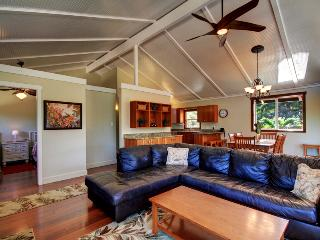 Maui Beach House, Pool, Cottage, Remodeled, AC - Kihei vacation rentals