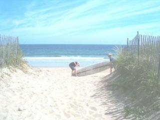 Oceanfront Property - Spectacular Views!! - Salisbury vacation rentals