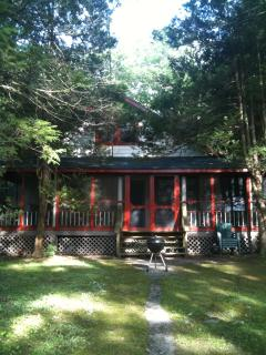 Nice House with Internet Access and Porch - Otisville vacation rentals