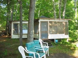 Quiet and cosy cabin - Oakland vacation rentals
