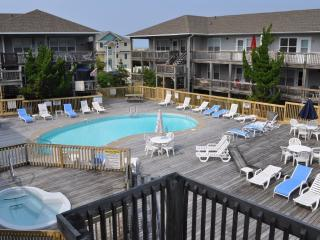 Outer Banks Corolla Condo Booking SpringSummer 16 - Corolla vacation rentals