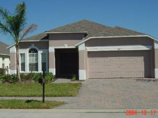 4bed/3bath/2master/SPA/Pool/Gas Grill/Game Table - Saint Cloud vacation rentals