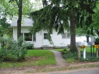 Lake Mich. Cottage Sleeps 7 WI-FI; Chicg.2 hrs - Stevensville vacation rentals