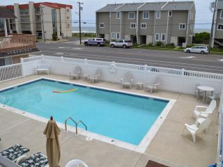 Beach View Beauty w/Pool - Brigantine vacation rentals