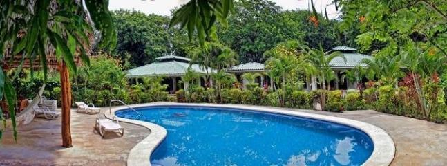 Villas Canadiense - PERFECT holiday paradise - Nosara vacation rentals
