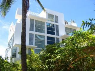 South Beach Miami Award winning Townhouse - Miami Beach vacation rentals
