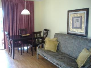 BEACH BLOCK CONDO - North Wildwood vacation rentals