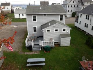 2 homes close to beach. Ideal for family reunions. - York vacation rentals