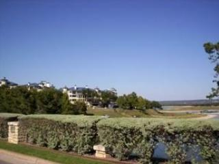 Luxury Vacation Condo Rental, Lake Travis, Lago Vi - Lago Vista vacation rentals