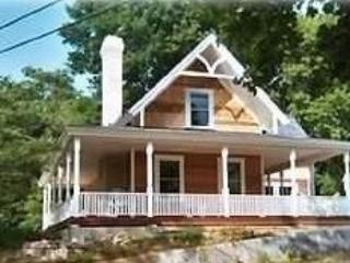 Charming Victorian Cottage in Seaside Village - Wareham vacation rentals