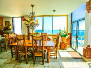 Two Mexican Charm Oceanfront Condos, Rosarito - Puerto Nuevo vacation rentals