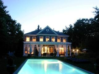 Live in Luxury in  the English Manor Home - East Hampton vacation rentals