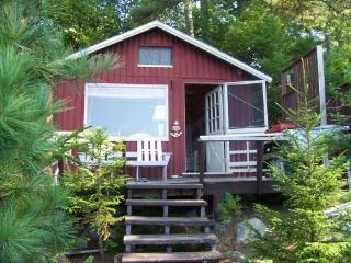 Waterfront Cabin on Long Pond - Mount Desert vacation rentals
