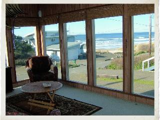 Sea Lion Surf -- Just steps from Heceta Beach - Florence vacation rentals
