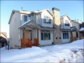 Park City/Deer Valley/ Canyons Townhome Rental - Park City vacation rentals