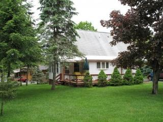 Cozy 3 bedroom House in Old Forge - Old Forge vacation rentals