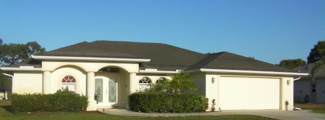 Luxury Rotonda Villa - Luxury 3 bed villa in Rotonda Golfing Community - Rotonda West - rentals