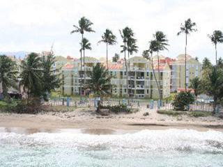 Comfortable Condo with A/C and Satellite Or Cable TV - Loiza vacation rentals