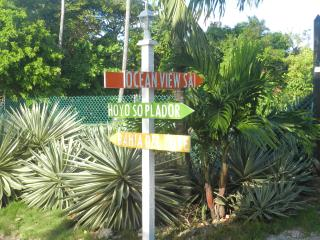 Vacation house  ocean view caribbean - San Andres, Providencia and Santa Catalina vacation rentals