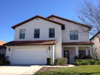 Head for Orlando 7 min to Disney starts  110 nt - Four Corners vacation rentals