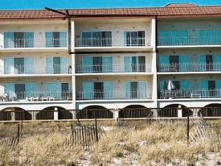 3 Bed - 2 Bath BEACHFRONT condo, nature sanctuary - Diamond Beach vacation rentals