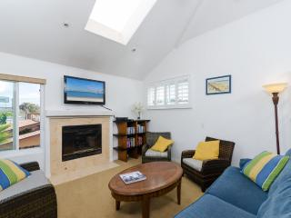 MISSION BEACH LUXURIOUS 3BD/3BA FAMILY FRIENDLY HM - San Diego vacation rentals