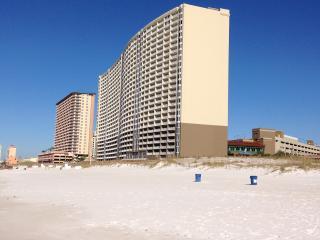 Emerald Beach  Panama City Beach vacation rental - Panama City Beach vacation rentals