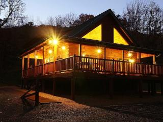 Luray Cabin Rental Shenandoah Valley Mountain View - Luray vacation rentals