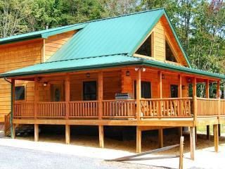 Luray Cabin Rental Shenandoah Valley Mountain View - Luray vacation rentals