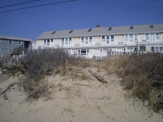 Beautiful Oceanview Studio with Private Beach - Dennis Port vacation rentals