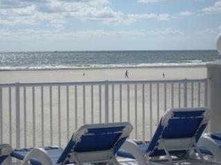 Ocean Front - Family Friendly - 2 Pools - Wildwood Crest vacation rentals