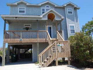 OBX Family Beach Home - Pool, Hot Tub, Pool Table - Corolla vacation rentals