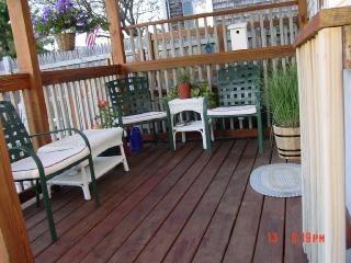 4 bedroom House with Deck in Marshfield - Marshfield vacation rentals