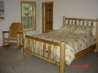 Beautiful Harrisville House rental with Deck - Harrisville vacation rentals